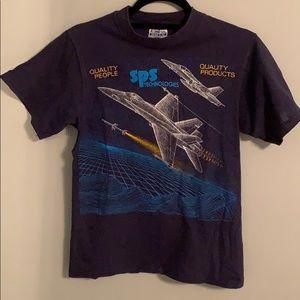 SPS Technologies Shirt
